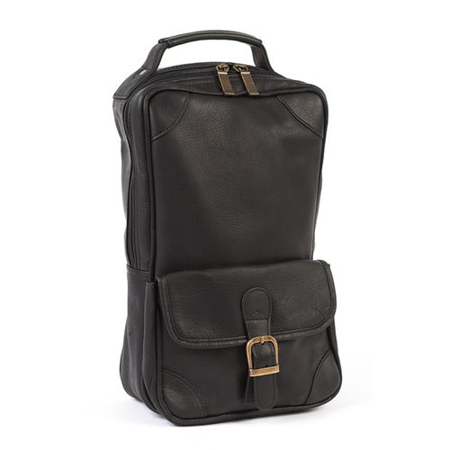 Golf Shoe Bag >> Claire Chase Upright Golf Shoe Bag