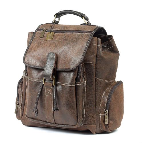 Claire Chase Uptown Backpack